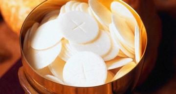 Sakrament Najświętszej Eucharystii