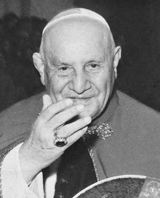 Święci się nie poddają – święty Jan XXIII