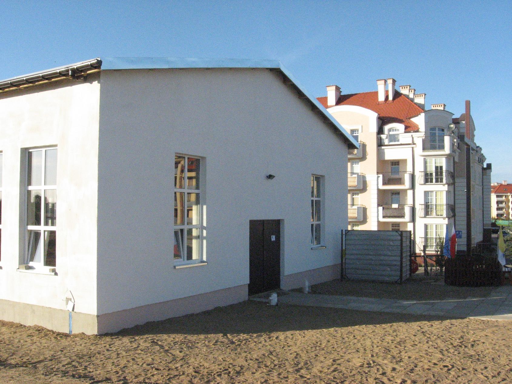 Historia naszej kaplicy w obrazach – zdjęcia z placu budowy i wnętrza kaplicy 2011/2012