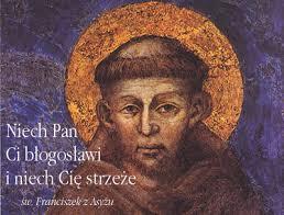 Święci się nie poddają – święty Franciszek