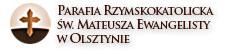 Parafia Mateusza Olsztyn - Parafia mateusza w Olsztynie przy ul. Popiełuszki