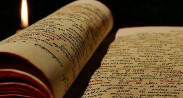 Warsztaty biblijno-teologiczne 2018/2019