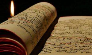Warsztaty biblijno-teologiczne 2017/2018