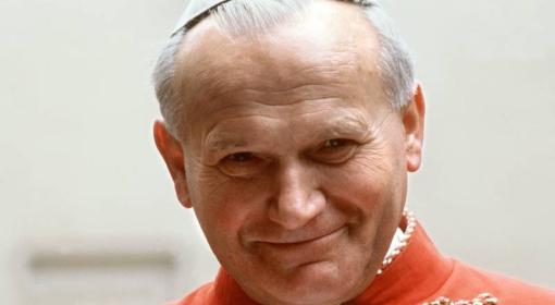 Jan Paweł II – anegdoty o świętym