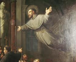 Święci się nie poddają – święty Józef z Kupertynu