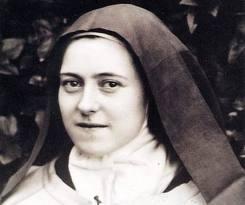 Święci się nie poddają – święta Teresa z Lisieux