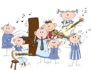 Diakonia Muzyczna w naszej parafii