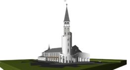 Wizualizacje naszego kościoła – maj 2017