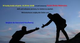 Wolontariat parafialny – o nas