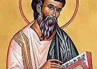 Odpust Parafialny św. Mateusza